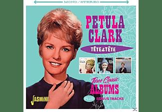 Petula Clark - Tete A Tete  - (CD)