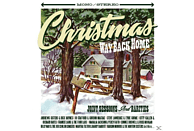 VARIOUS - Christmas Way Back Home [CD]