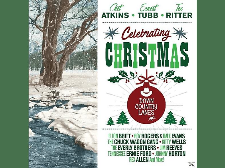 VARIOUS - Celebrating Christmas [CD]