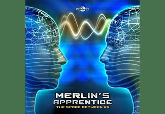 Merlin's Apprentice - The Spade Between Us  - (CD)