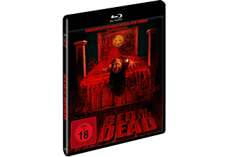 Bed of the Dead Blu-ray