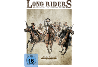 Long Riders DVD