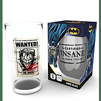 DC Comics The Joker Insane