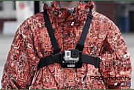 PRO-MOUNTS ChestHarness Mount, Halterung, Schwarz, passend für GoPro und weitere Actioncams