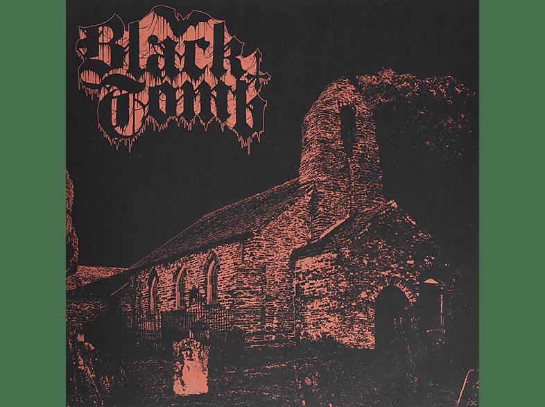 Black Tomb - Black Tomb  (2LP/Colored Vinyl/Etching) [Vinyl]