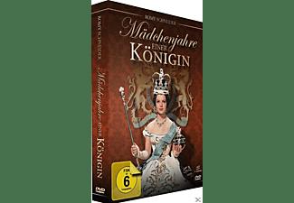 Mädchenjahre einer Königin DVD