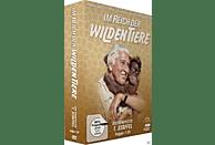Im Reich der wilden Tiere - Staffel 1 - Folgen 27-52 (Fernsehjuwelen) [DVD]