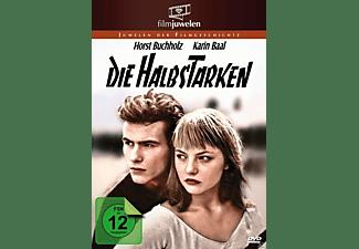 Die Halbstarken DVD