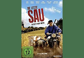 Die letzte Sau DVD