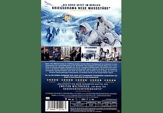Saboteure im Eis - Operation Schweres Wasser - Die komplette Serie DVD