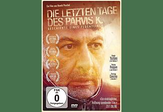 Die letzten Tage des Parvis K. DVD