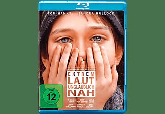Extrem laut und unglaublich nah [Blu-ray]