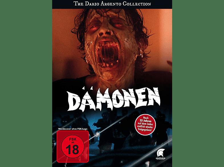 Dämonen - Dario Argento Collection #06 [DVD]