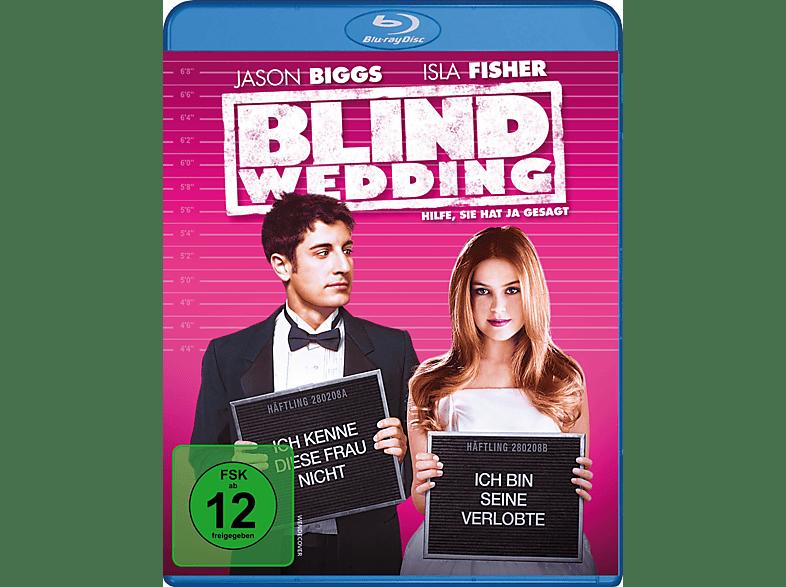 Blind Wedding - Was frauen suchen [Blu-ray]