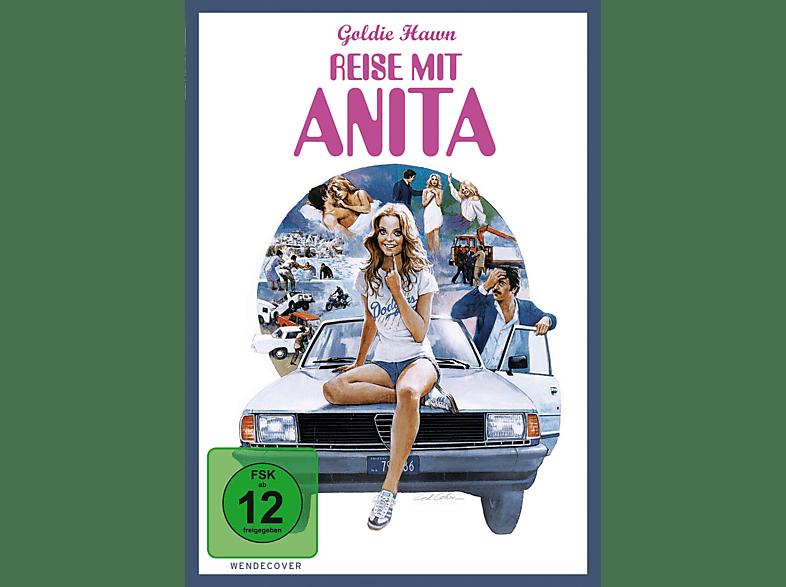 Reise mit Anita [DVD]