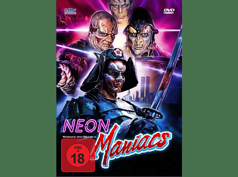 Neon Maniacs [DVD]