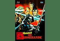 Neon Maniacs [Blu-ray + DVD]