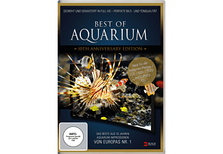 Best of Aquarium - (DVD)