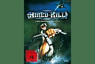 Hired to Kill [Blu-ray + DVD]