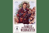 EINE FAMILIE ZU WEIHNACHTEN [DVD]
