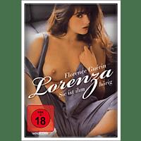 Lorenza - Sie ist ihm hörig [DVD]