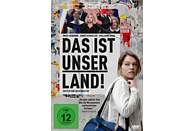 DAS IST UNSER LAND [DVD]