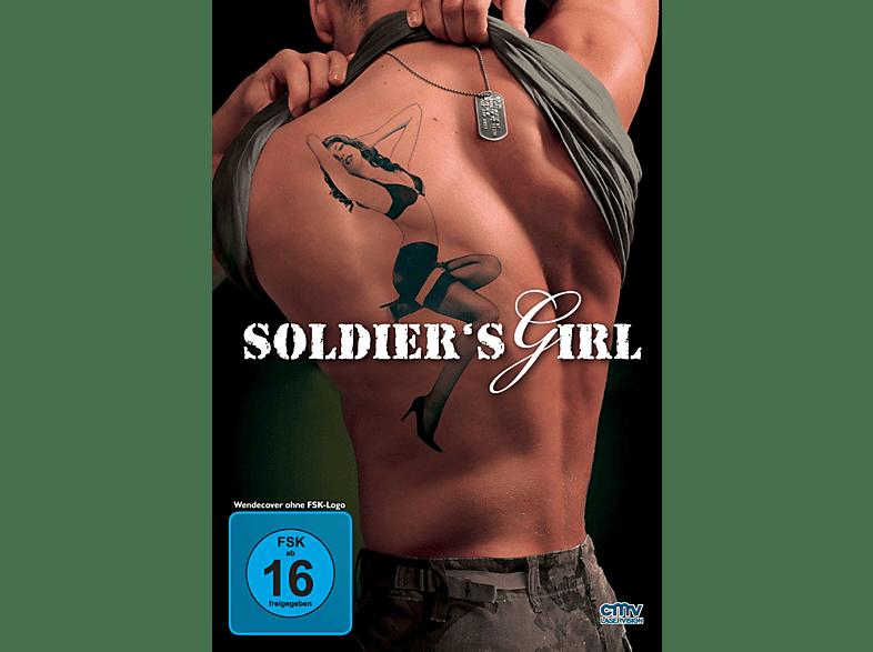 Soldier's Girl [DVD]