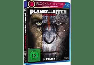 Planet der Affen: Trilogie Blu-ray
