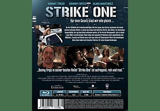 Strike One Blu-ray
