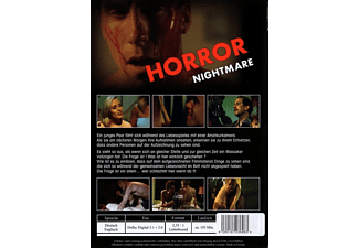 Horror Pur - Whore From Hell [10 DVDs] DVD