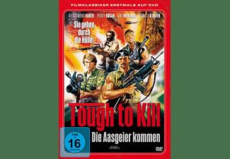 Tough to Kill - Die Aasgeier kommen DVD