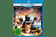 DIE CHRONIKEN VON PHANTASIA REAL 3D [3D Blu-ray]