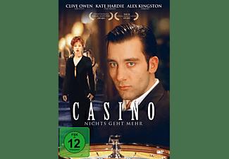 Casino-Nichts Geht Mehr DVD