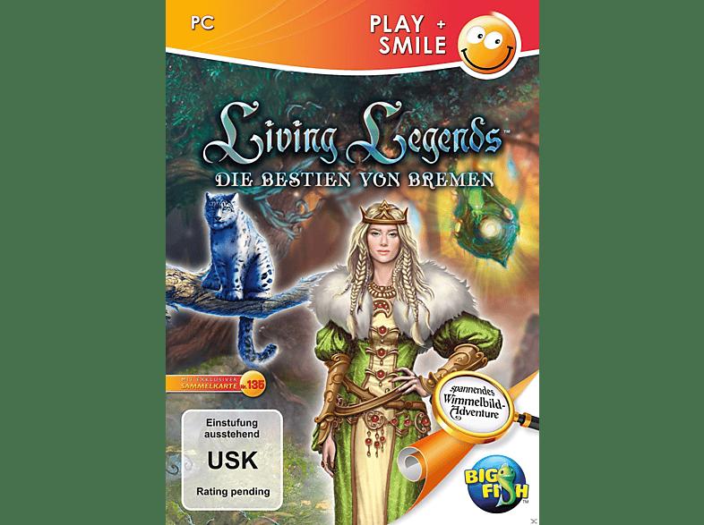 Living Legends: Die Bestien von Bremen [PC]