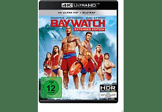 Baywatch 4K Ultra HD Blu-ray + Blu-ray