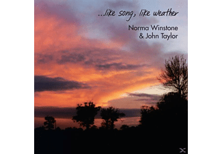 Norma Winstone, Taylor John - Like Song,Like Weather (Remastered) - (CD)