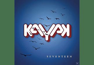 Kayak - Seventeen  - (Vinyl)