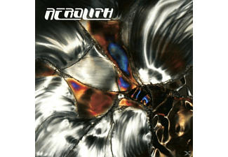 Aerolith - Aerolith  - (CD)