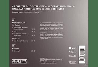Alexander Sevastian - Famous Works  - (CD)