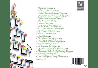Cincinnati May Festival Chorus - Christmas With The Cincinnati May Festival Chorus  - (CD)