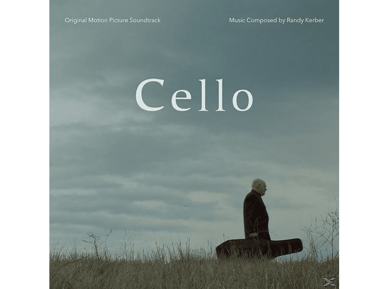 Randy Ost/kerber - Cello [CD]