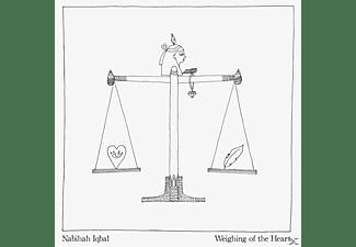 Nabihah Iqbal - Weighing Of The Heart (LP+MP3)  - (LP + Download)