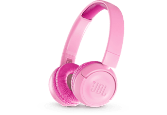JBL Draadloze hoofdtelefoon Kids Punky Pink