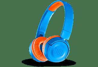 JBL Draadloze hoofdtelefoon Kids Rocker Blue