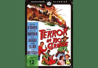 Terror am Rio Grande DVD