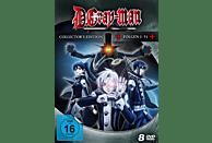 D.Gray-Man - Folgen 1-51 [DVD]