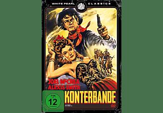 Konterbande DVD
