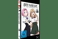 Brynhildr in the Darkness Vol. 4 [DVD]