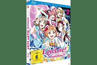 Love Live! Sunshine! Vol. 2 [Blu-ray]