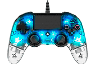 NACON NA360806 Color Light Edition Controller, Blau